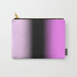 Night Pink Carry-All Pouch
