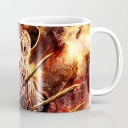 New Nightmare Freddy  Coffee Mug