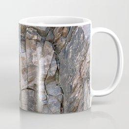 Cliff Hanger Coffee Mug