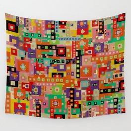 wonderlust Wall Tapestry