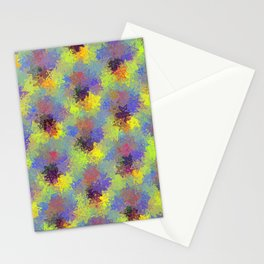 Stars in stripes ... Stationery Cards