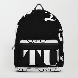 Tuesday Backpack
