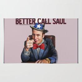 Better Call Saul Rug