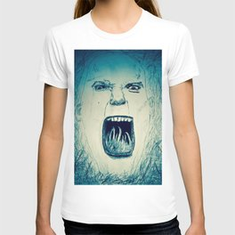 Rally Cry. T-shirt