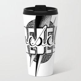 REBEL REBEL Travel Mug