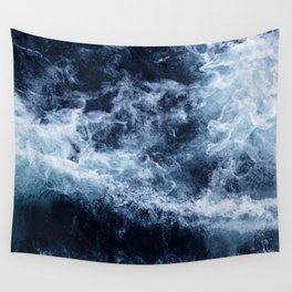 Lake Superior #5 Wall Tapestry