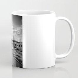 Rail Roads Coffee Mug