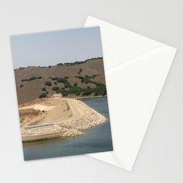 Bradbury Dam Stationery Cards