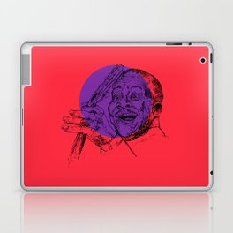 B.B. King Laptop & iPad Skin