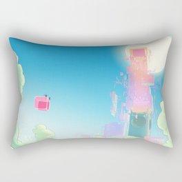 leveL - The Apex Tier Rectangular Pillow