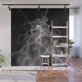 Cells on the Run Wall Mural