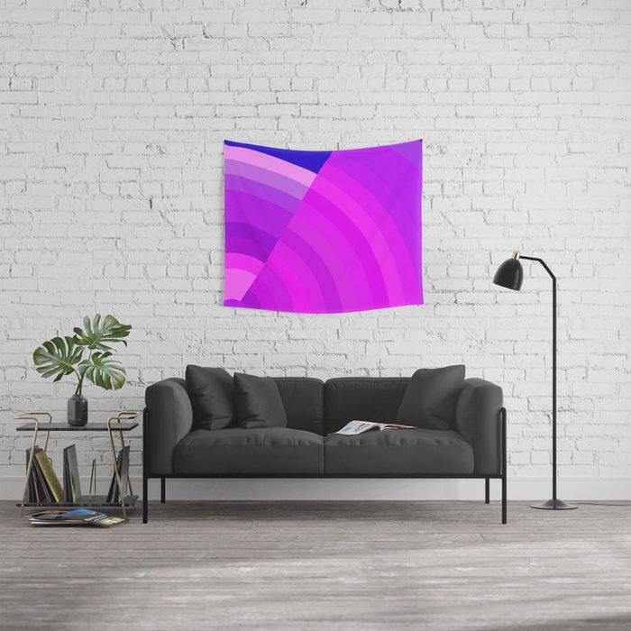 V6 Wall Tapestry