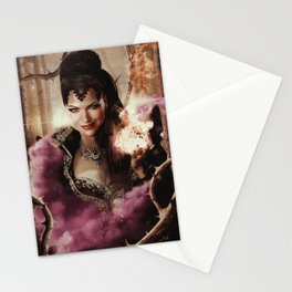 The Evil Queen 3 Stationery Cards