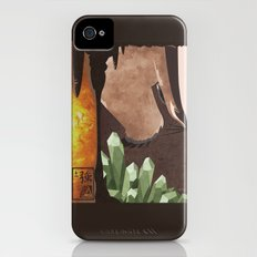 Original Bending Masters Series: Badgermoles iPhone (4, 4s) Slim Case