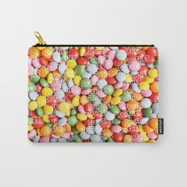Candy Candy Carry-All Pouch