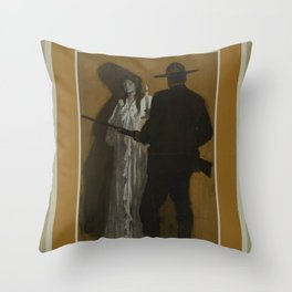Vintage Posters 177 The spoilers Throw Pillow