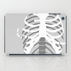 Your Body On Skate iPad Case