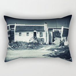 Memories Of Arniston Rectangular Pillow
