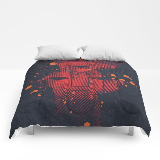Grunge Transformers: Autobots Comforters