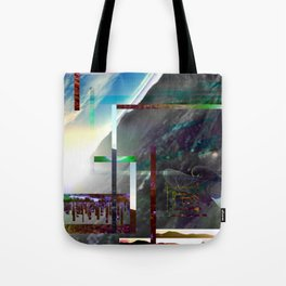 What I See Tote Bag