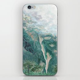 above val canzoi iPhone Skin