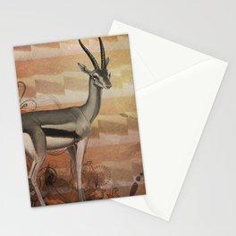 Animal kingdoom  Stationery Cards