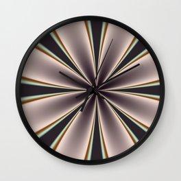 Fractal Pinch in BMAP02 Wall Clock