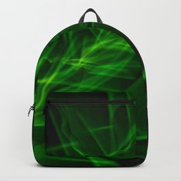 Glowstick Light painting Backpack