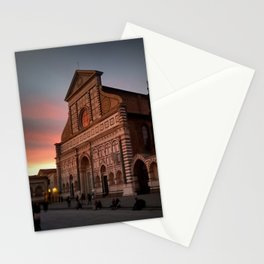 Santa Maria Novella Sunset Stationery Cards