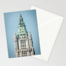 Gothic 5 & Dime Stationery Cards