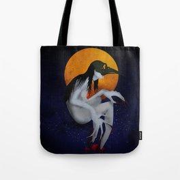 HARPY Tote Bag