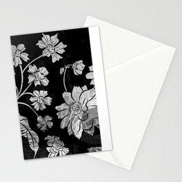 Porcelan Posies Stationery Cards