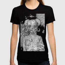 Greetings From Temptation T-shirt