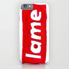 obegh iPhone 6s Slim Case