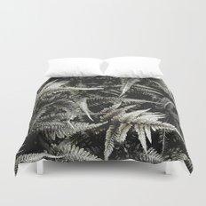 Ferns - A Pattern Duvet Cover