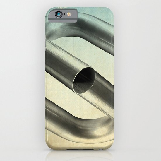 impossible tubes iPhone & iPod Case