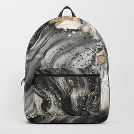 Golden Nuggets Backpack
