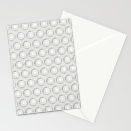 Dots #3 Stationery Cards