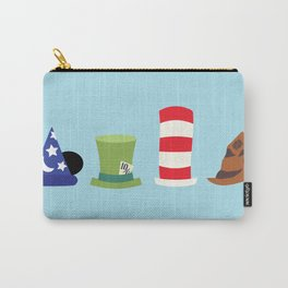 Magic in a Hat Carry-All Pouch
