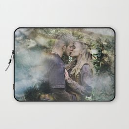 I'll Be Your Shelter Laptop Sleeve