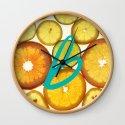 Citrus - Citron (Recettes du Bonheur) by lesrecettesdubonheur