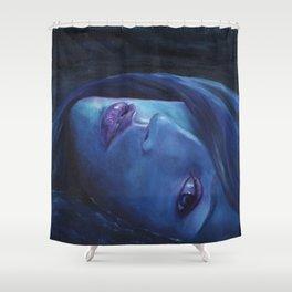 Ayana Shower Curtain