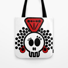 ***I´LL CARRY  on DANCING FLAMENCO even in  the GRAVE*** Tote Bag