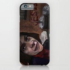 Busker Jesus Slim Case iPhone 6s
