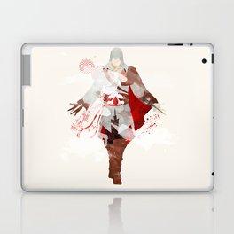 Assassins Creed: Ezio Auditore da Firenze Laptop & iPad Skin