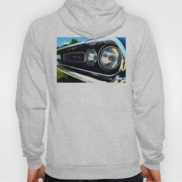 The blue R/T Hoody