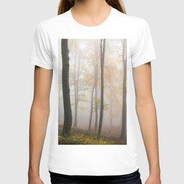 Forest ladscape T-shirt