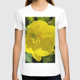 Wildflowers with at Citrus Farm, Jeju Island, Korea. T-shirt