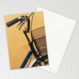 Un Vélo Stationery Cards