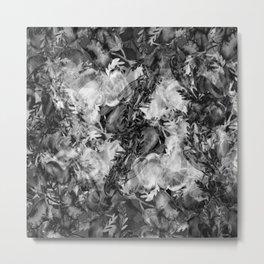 dimly Metal Print